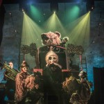 The Terrible Infants Production Images