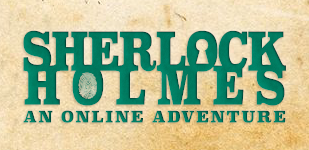 Sherlock Holmes: An Online Adventure